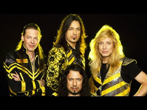 COMO TOCAR CALLING ON YOU /STRYPER