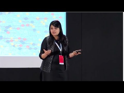 Two ideas that will revolutionize education forever | Aditi Avasthi | TEDxIITHyderabad