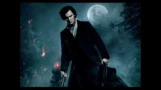 Powerless by Linkin Park The Theme Song From Abraham Lincoln:Vampire Hunter
