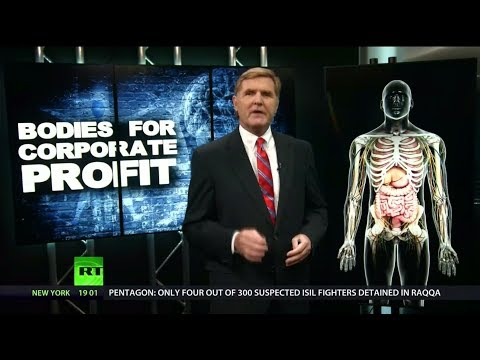 America's Lawyer [47]: Bodies for Corporate Profit And The Sex and Booze Probe of the 7th Fleet