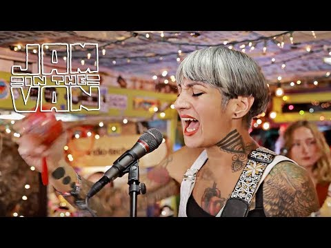 "Y LA BAMBA - ""Libre"" (Live at Music Tastes Good in Long Beach, CA 2017) #JAMINTHEVAN"
