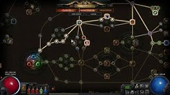 Path of Exile   Skill Tree Basics