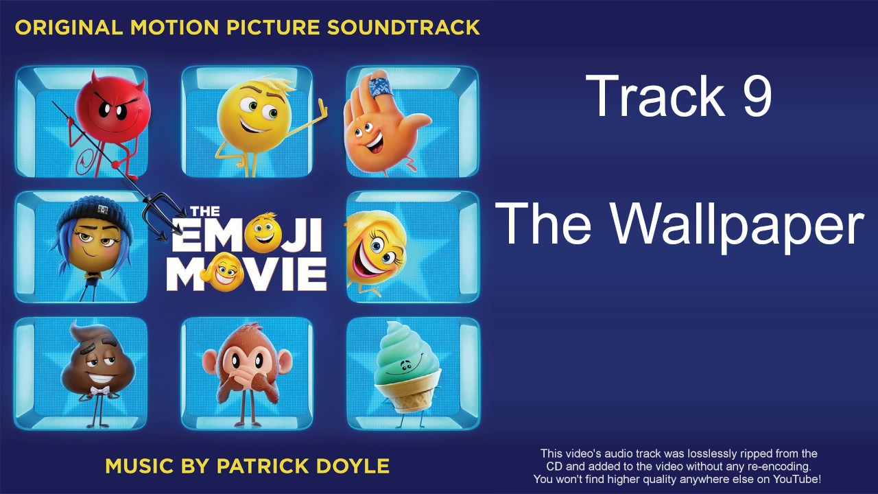 Great Wallpaper Music Emoji - maxresdefault  Best Photo Reference_433463.jpg