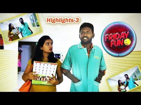 Mahesh Vitta SUPER COMEDY SCENES | Latest Telugu Comedy Videos 2018 | Friday Fun Highlights-3