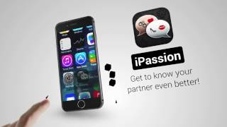 iPassion: The Sex Game for Couples (US) (iOS)
