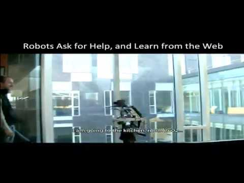 Interactions Between Humans and Artificial Intelligence - Manuela Veloso