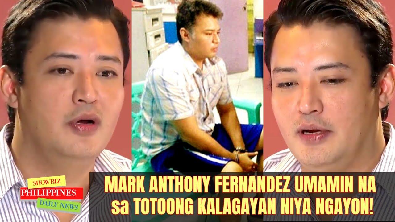 Mark Anthony Fernandez NAGSALITA Na sa PAGKAUBOS ng YAMAN di umano at PAGTIRA sa KAIBIGAN!