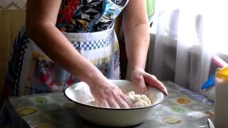 Рецепт приготовления венгерских ватрушек