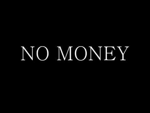 No money con letra ||Galantis||