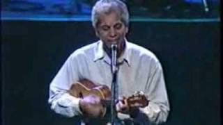 Paulinho da Viola - Quando bate uma saudade - Heineken Concerts - Rio de Janeiro - 1994