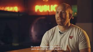 Interview de Benoit Baume, le directeur du Festival Les Ailleurs, soutenu par BNP Paribas