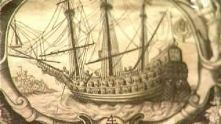 La Aljafería presenta la historia de Aragón a través de ilustraciones