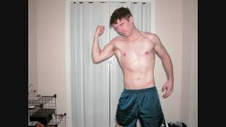 {Round One Day 1 - 90} My P90X Transformation Results and Some Inspiration
