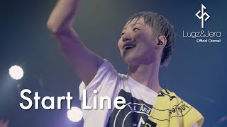 "Lugz&Jera (ラグズ・アンド・ジェラ) / 「Start Line」 from LIVE DVD ""One man LIVE 2018"""
