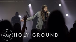 Holy Ground - Passion | Elevate Life Music