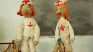 «Жарки» представляют видеоролик кпроизведению «Уроки французского» В.Г.Распутина
