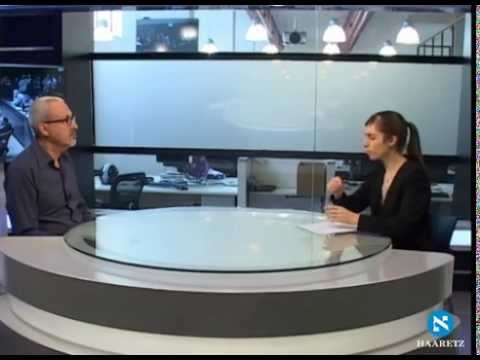 WATCH: 'Jewish nation-state bill is akin to incitement'  Aimee Amiga interviews Bradley Burston