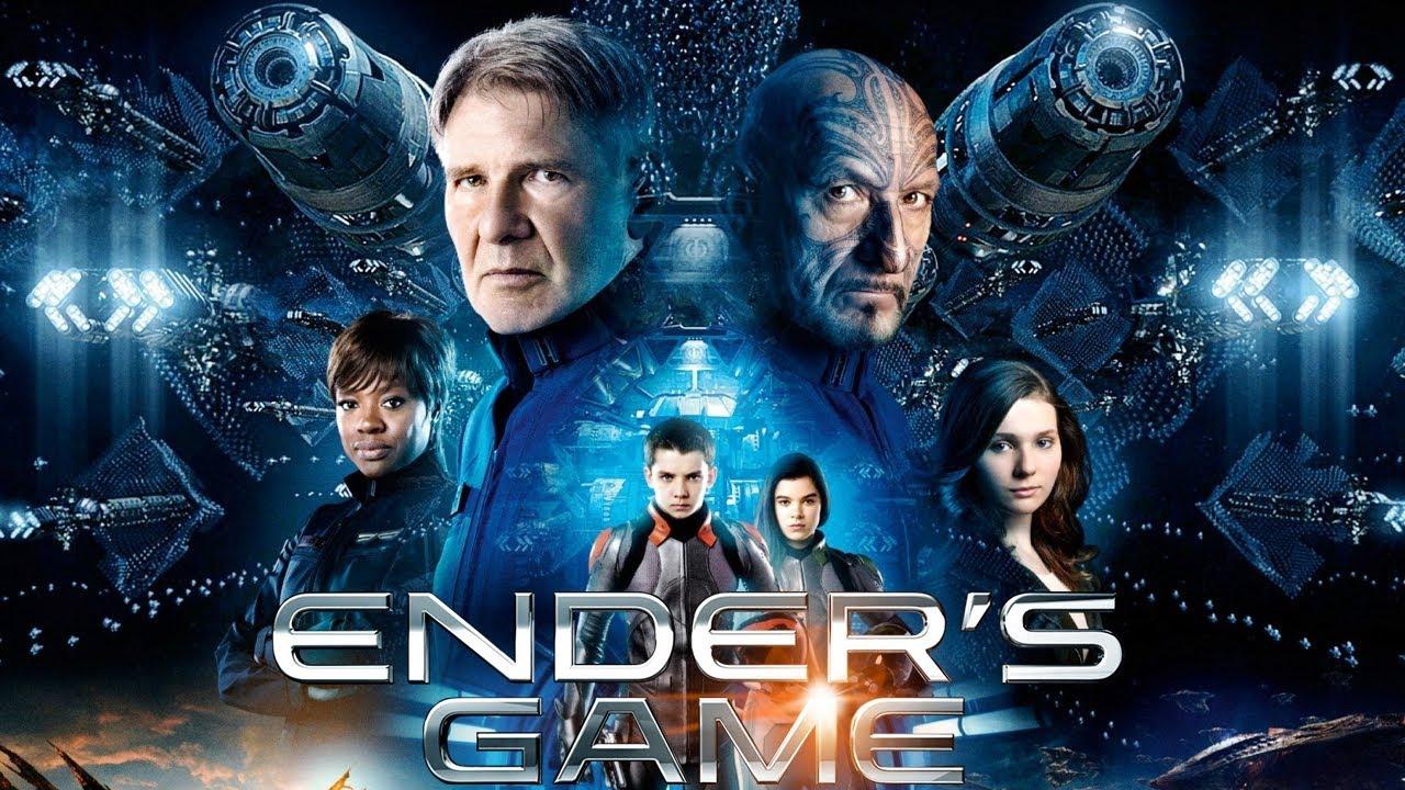 Enders Game Movie