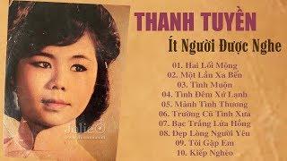 Video Danh Ca THANH TUYỀN Và Những Bài Nhạc Vàng Xưa Ít Nguời Biết Đến download MP3, 3GP, MP4, WEBM, AVI, FLV Oktober 2018