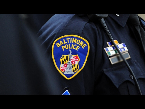 Baltimore PD plans treatment, not prison, for low level drug offenders