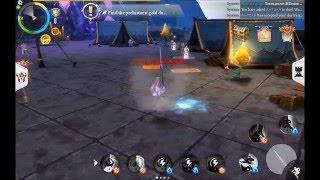Order and Chaos 2: Monk vs 220k GS ranger