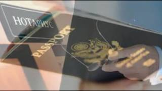 видео Перевод паспортов