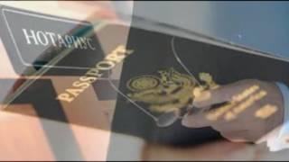 видео паспорт перевод