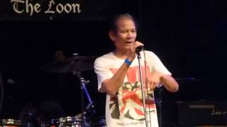 The Ox & The Loon - Phil Chen speaking about John Entwistle @ HOB Hollywood, CA 2014
