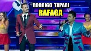 """YO SOY 27-06-16 RODRIGO TAPARI Y SU IMITADOR cantan """"No Te Vayas"""" - YO SOY 2016"""