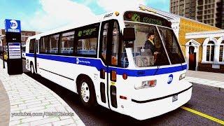 Omsi 2 Buses Mods