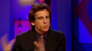 The Jonathan Ross Show with Ben Stiller [2.2HD]
