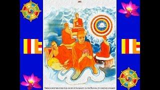 T163 - Tích Chuyện Trưởng-Lão Thi-Sa Ngồi Thiền - Kinh Pháp Cú, Kệ 205 -[HD-720P]