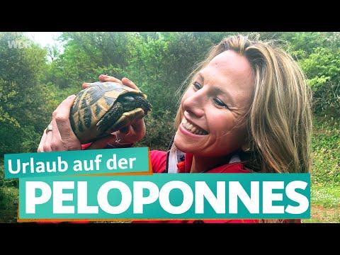 Peloponnes In Griechenland | WDR Reisen