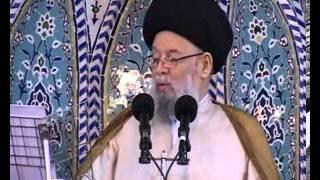 محاضرة المرجع فضل الله | في ذكرى ولادة الإمام علي (ع)