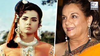 OMG! Veteran Actress Mumtaz Does Not Want To Act In Bollywood