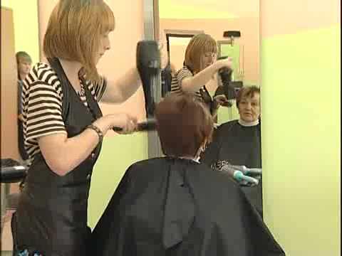 Обучение на парикмахера Красноярск