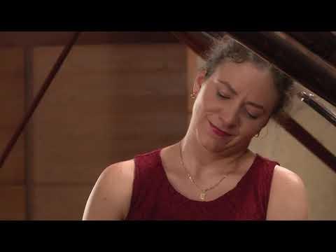 Agnieszka Porzuczek – F. Chopin, Polonaise in G sharp minor [Op. posth.] (First stage)