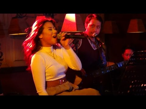 MORISSETTE AMON - Rihanna Medley (Stages Sessions @ BGC!) in HD720