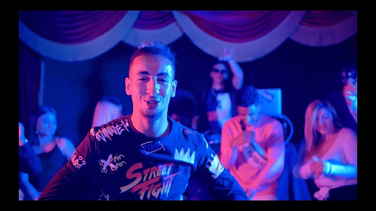DJ KAYZ feat. Mokobé, DRY, Dieselle – Soirée (Clip Officiel)