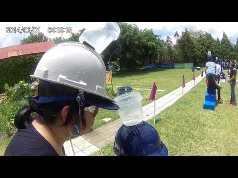 run to service 2016 - Antigua Guatemala