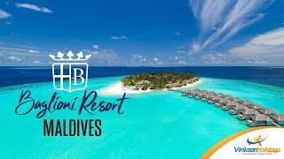 Baglioni resort, maldives