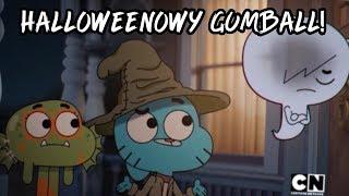 Halloweenowy Odcinek Gumballa!