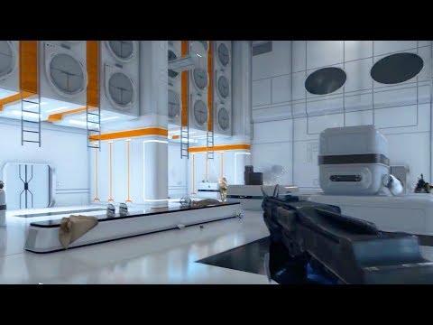 STAR WARS Battlefront II: VR Missions - Reveal Trailer【PSVR】DICE