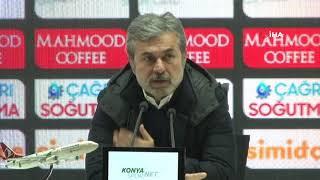 """Aykut Kocaman: """"Ne yazık ki hakemler maçların sonuçlarını etkiliyor"""""""
