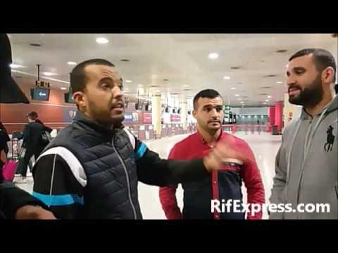 Vol Barcelone Nador : Le retard d'Air Arabia provoque l'indignation des passagers (24/12/16)