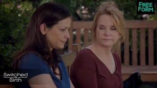 Switched at Birth - 3x16 (July 14 at 8/7c) | Clip: Prayers