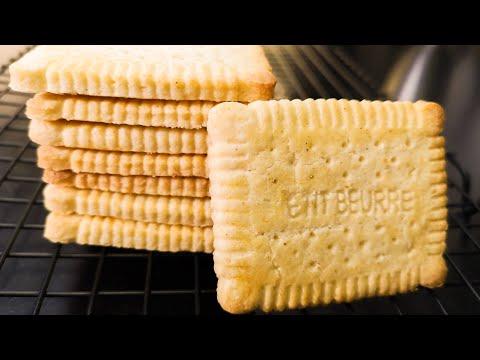 les-petits-beurres,-la-recette-des-sablés-au-beurre-maison
