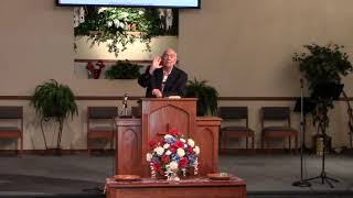 Griffin First Church of the Nazarene Part 2 7.12.2020