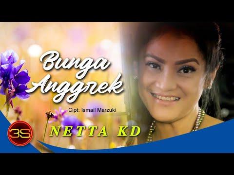 Netta KD - Bunga Anggrek [Official Music Video]