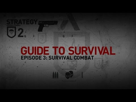 Tomb Raider - Guide To Survival Ep. 3: Survival Combat - 0 - Tomb Raider – Guide To Survival Ep. 3: Survival Combat